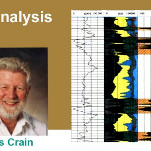 Crain's petrophysical Handbook Coal Analysis