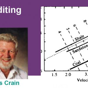 Crain's Petrophysics handbook Log Editing