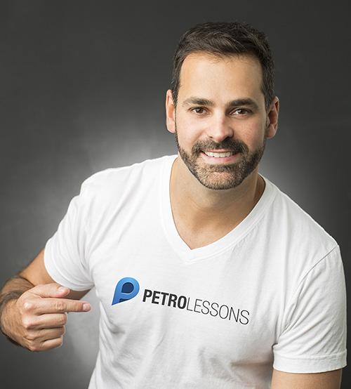 Braulio Petrolessons
