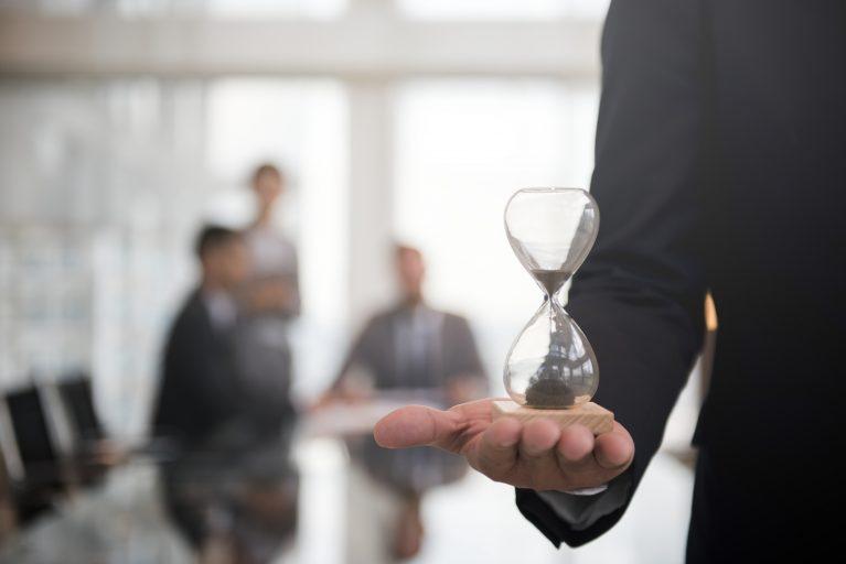 Time Management Basics