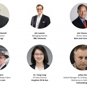 ergy Network Event 1 speakers