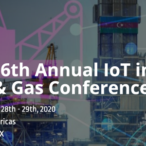 IoT Oil and Gas Event