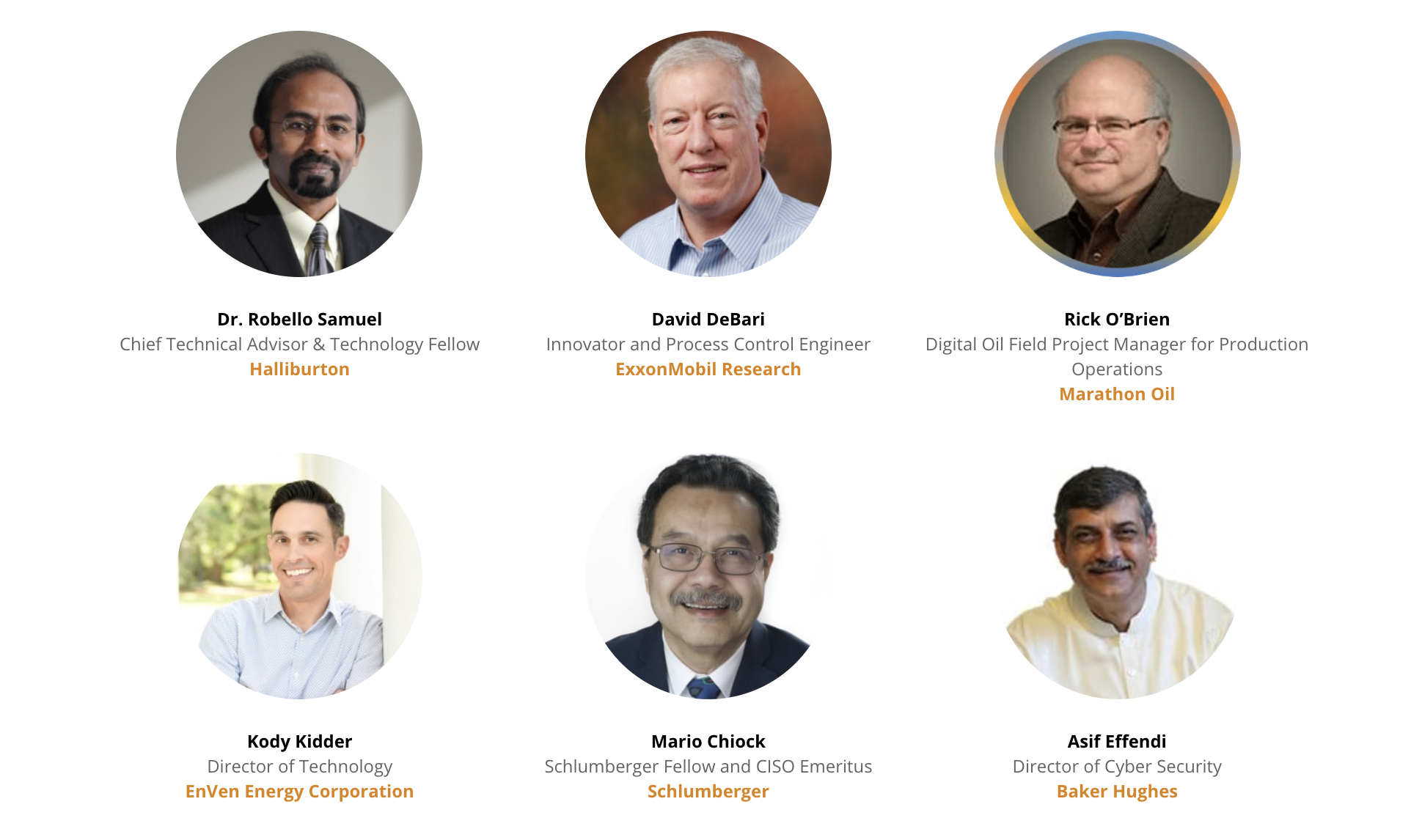 iot oil and gas conference speakers 3