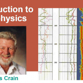 1 –  Introduction to Petrophysics