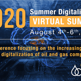 Summer Digitalization Virtual Summit