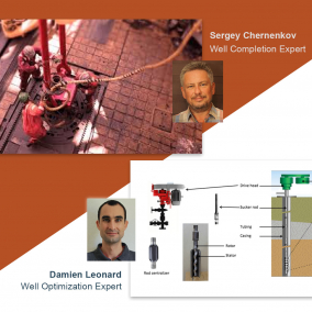 Artificial Lift + Well Completion 2-Course Bundle