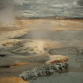 38 – Geothermal Reservoirs
