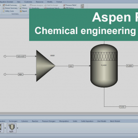 Introducing Aspen Plus V11 for Chemical Engineering Simulation