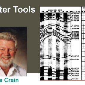 18 – Dipmeter Tools