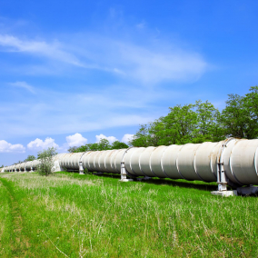 Introduction to Midstream