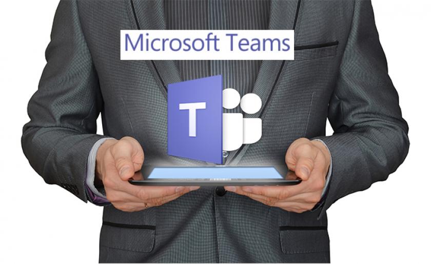 Mastering Microsoft Teams (2019)