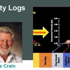 3 – Porosity Logs