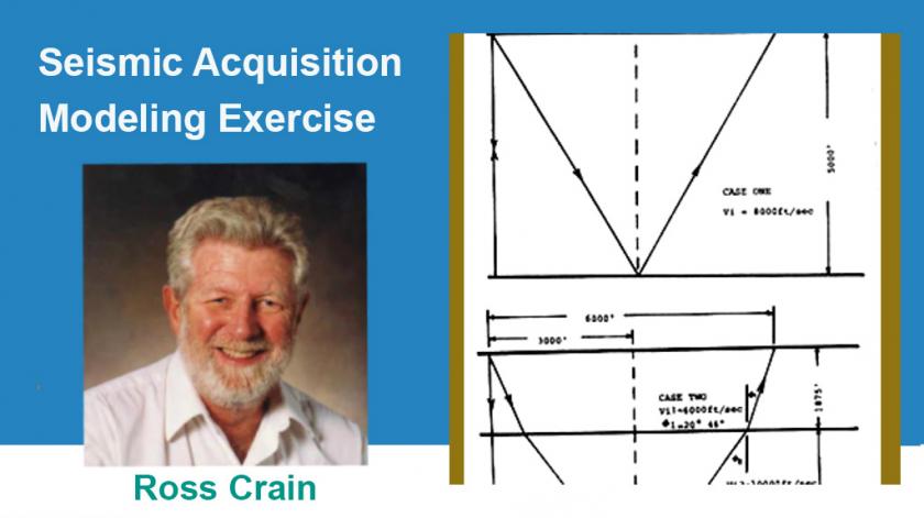 Seismic Acquisition