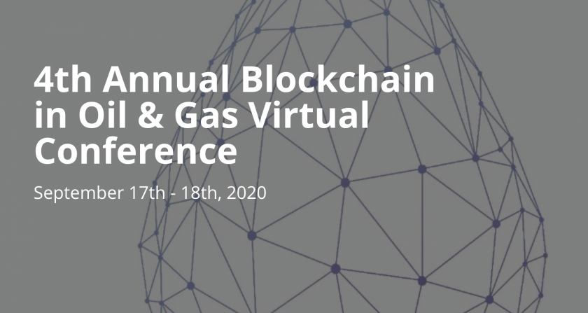 blockchain oil and gas