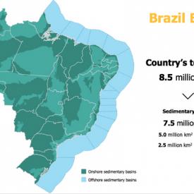 Understanding Brazil  E&P