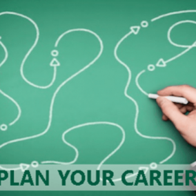 Career Planning for Oil and Gas