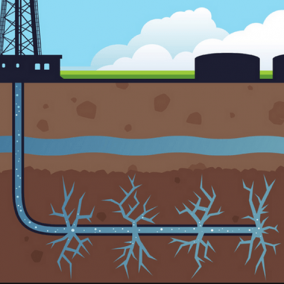 Overview of Hydraulic Fracturing Mechanics