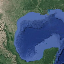 Gulf of Mexico Deepwater Plays