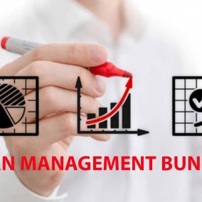 Lean Management Principles: 9-Course Bundle
