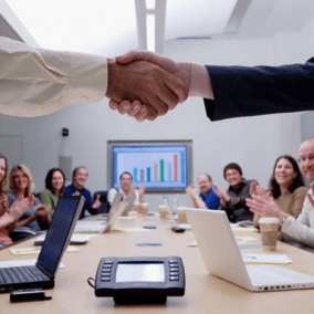 Running Effective, Efficient Meetings