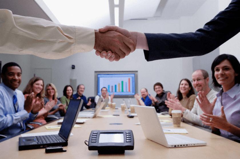 effective meeting