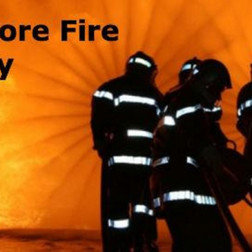 Offshore Fire Safety