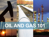 Take this Oil and Gas 101 Challenge!