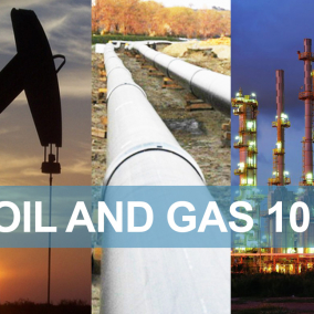Oil and Gas 101 – 3 Course Bundle