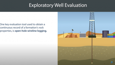 Free Lesson: Oil and Gas Exploration