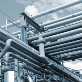 Pipe and Pipe Fitting for Oil and Gas