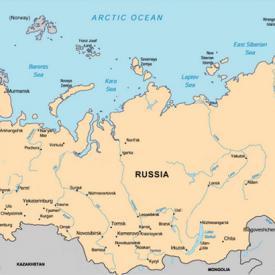 17 – Russian Logs