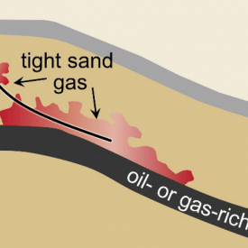 35 – Tight Gas