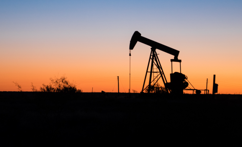 unconventional oil and gas
