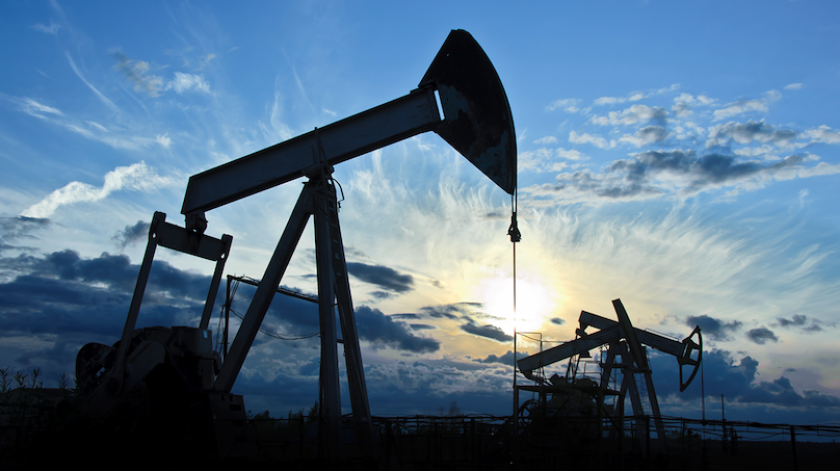 upstream oil and gas training