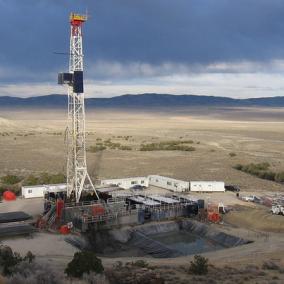 Oilfield Water Management