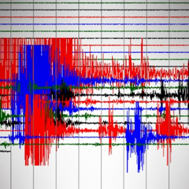23 – Synthetic Seismograms