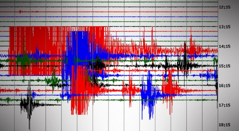 synthetic seismogram course